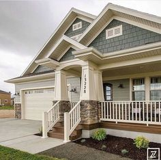 Best Exterior Paint Colors For House Gray Green Ideas Exterior Color Palette, Exterior Gray Paint, Exterior Paint Colors For House, Paint Colors For Home, Exterior Design, Paint Colours, Grey Paint, Gray Siding, Modern Exterior