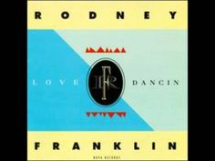 It Never Rains (In Southern California) - Rodney Franklin