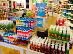 memorial day sales bath and body works