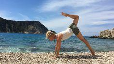Yoga, Sun and Sea holiday with Esther Ekhart