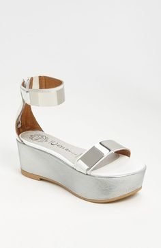 Jeffrey Campbell 'Lars' Sandal available at #Nordstrom