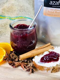 Glühweinmarmelade mit Kirschen Rezept To create wine, your grapes are generally prepared using their Mexican Breakfast Recipes, Brunch Recipes, Dessert Recipes, Greek Recipes, Mexican Food Recipes, Cherry Recipes, Cherry Desserts, Kneading Dough, Pan Dulce