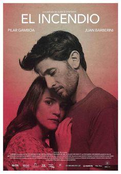 El incendio (2015) Juan Schnitman