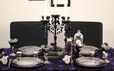 Gothic Glam Hallowee