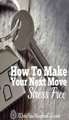 There's no denying it, moving is a hassle! You've got your CHECKLISTS, packing supplies, and have scoured the internet for the BEST moving HACKS. You're ready and ORGANIZED! But these tips will ensure one thing - you're STRESS FREE too!