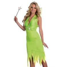 womenu0027s plus size tinkerbell costume