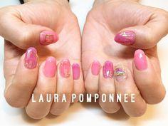 いいね!49件、コメント2件 ― LAURA POMPONNEE 表参道さん(@laura_pom)のInstagramアカウント: 「クリアカラーも人気です✨✨ . 03-6433-5015 LINE ID[aho7549o] LINEからもお問い合わせいただけます。 . #nail #nailart #nails…」