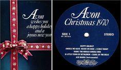 Riddle, Nelson / Avon Christmas 1970 (1970) / Avon AV-10170 (LP), $7.50