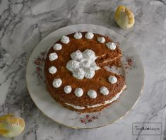 Gluteeniton ja maidoton porkkanakakku | Tiramisu, Pancakes, Breakfast, Ethnic Recipes, Food, Morning Coffee, Essen, Pancake, Meals