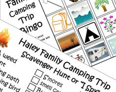 24 Games For Camping A Backpack Full Of Fun