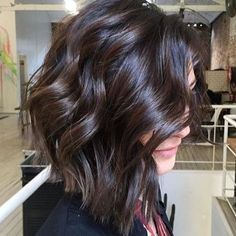 Variations of brown! warm and cool next to each other to create a soft effortless colour. Alternating and finishing with for shine Colour by Styling by Redken Shades Eq, Warm, Long Hair Styles, Cool Stuff, My Style, Create, Brown, Instagram Posts, Hair Colors