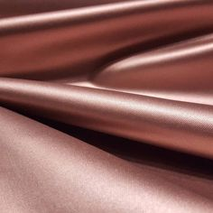 Rose Gold Faux Leather | Mood Fabrics