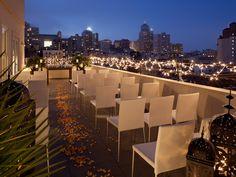 San Francisco Meeting & Events