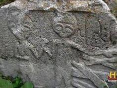 Unexplained structures 2 Carnac & Carahunge, Armenia