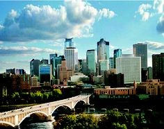 150 Best Things to do in Minneapolis, Minnesota- looks like I have a summer to-do list