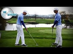 Strike Your Irons Pure Every Time - YouTube