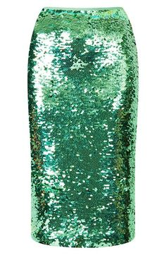 Topshop Sequin Pencil Skirt | Nordstrom Perfect for mermaid costume