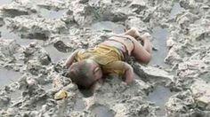 Birmania: morte del piccolo Mohammed in fuga verso il Bangladesh