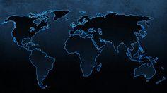 Hd wallpapers 3d animated wallpapers pinterest hd wallpaper d world map wallpaper daine gumiabroncs Gallery