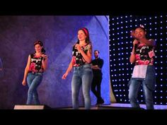 Repetitie Hanne, Annelore & Roschell | K3 zoekt K3 | SBS6 - YouTube