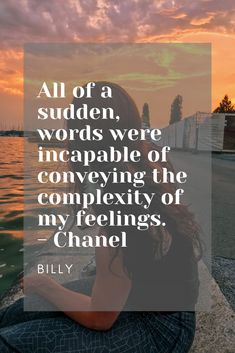 Get more of the Chanel gang in Billy, the fifth installment in the Chanel Series. Read it now! Discovery News, Sign I, In My Feelings, Announcement, Thankful, Chanel, How To Get, Joy, Digital