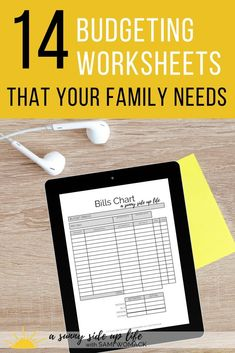 becoming debt free Printable Budget Worksheet, Budgeting Worksheets, Fun Worksheets, Freedom Wallpaper, Budget Sheets, Budget Organization, Financial Organization, Cash Envelope System, Household Budget