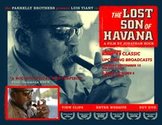 The Lost Son of Havana (2009, D: Jonathan Hock)