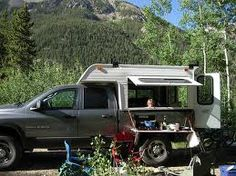 334 Best Camping Truck Topper Images Truck Toppers