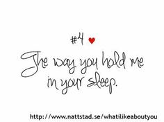 Whatilikeaboutyou blogg - What I like about you - Nattstad