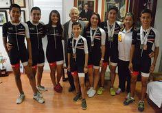 Patinadores aguascalentenses visitan el IDEA ~ Ags Sports