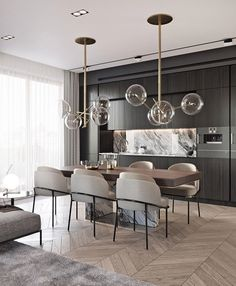 Contemporary home decor and lighting ideas, interior designer's works. Design … Contemporary home decor and lighting ideas, interior designer's works. Interior Design Minimalist, Simple Interior, Decor Interior Design, Furniture Design, Loft Furniture, Interior Modern, Modern Furniture, American Interior, Furniture Makers