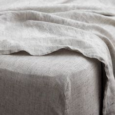 Stonewashed Linen Bed Bundle – The Citizenry Contemporary Bed Linen, Queen Sheets, Bed Sheets, Bed Linen Sets, King Sheet Sets, Linen Bedding, Bed Linens, Linen Pillows, Blue Comforter
