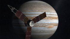 Sonda espacial 'Juno': Lego en Júpiter | Ciencia | EL PAÍS
