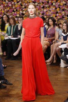 Haute Couture Otoño-Invierno 2012/2013 Dior