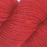 ILLIMANI Yarn Llama I - Red - 100gr., 200m, 4,5, 20 M