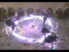Raji: An Ancient Epic - Kickstarter Trailer - YouTube