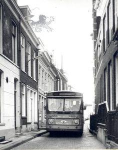 koningsstraat 1976 Historisch Centrum Leeuwarden - Beeldbank Leeuwarden