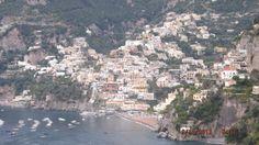 Positano, Amalfi Coast, Italy photo by S. Globig
