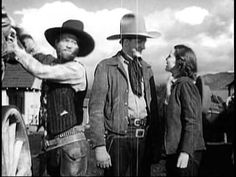 Sing Cowboy Sing Tex Ritter full movie western - YouTube