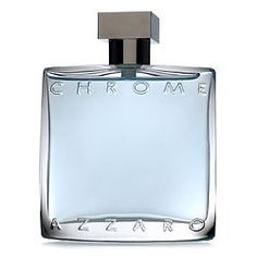 Chrome...one of the best smelling men's cologne out there!