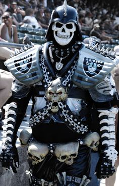 Raider Nation Fans | RaiderTore