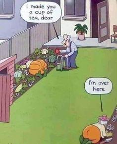 Cartoon Jokes, Funny Cartoons, Funny Comics, Funny Jokes, Hilarious, Funny Cartoon Photos, Satire, Senior Humor, I Love To Laugh