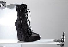 Ann Demeulemeester Shoes & Accessories