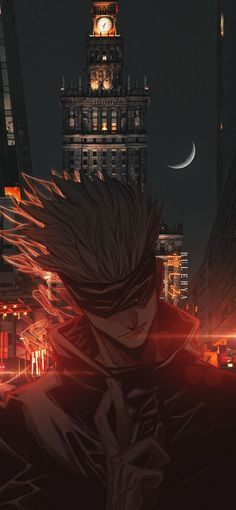 Pin by Rangon Alam on Jujutsu Kaisen in 2021 | Cool anime pictures, Anime background, Anime wallpaper