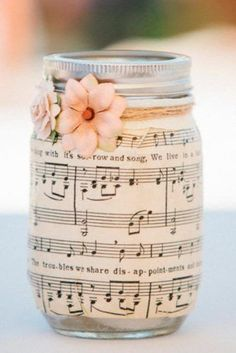 Amazing Ideas of Gifts in Jar picture 2