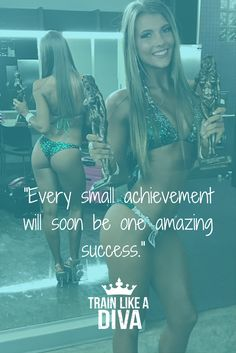 Are you ready to train for your first Bikini Competition? http://terifit.trainerize.com/Competitor-Training