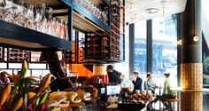 Bar Nacional - Enjoy a Taste of Spain on the Fringe of Melbourne's CBD - docklands