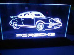 Porsche Clásico 911