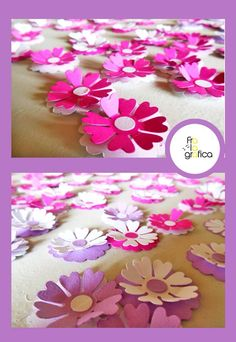 Flowers-fralagrafica