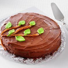 guinness_suklaakakku Guinness, Deli, Pudding, Desserts, Food, Tailgate Desserts, Deserts, Custard Pudding, Essen